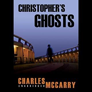 A Paul Christopher Novel, Book 10 audiobook cover art