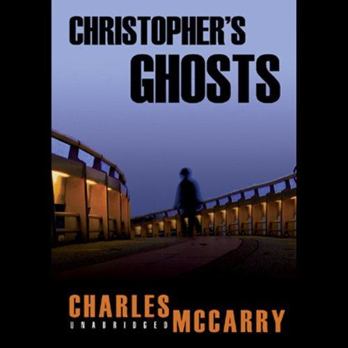 A Paul Christopher Novel, Book 10 audiobook cover art