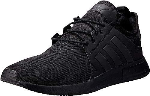 adidas Herren X_PLR Sneaker, Schwarz (Cblack/Trgrme/Cblack By9260), 43 1/3