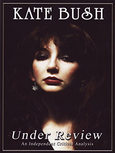 Kate Bush - Under Review (NTSC) [Collector's Edition]