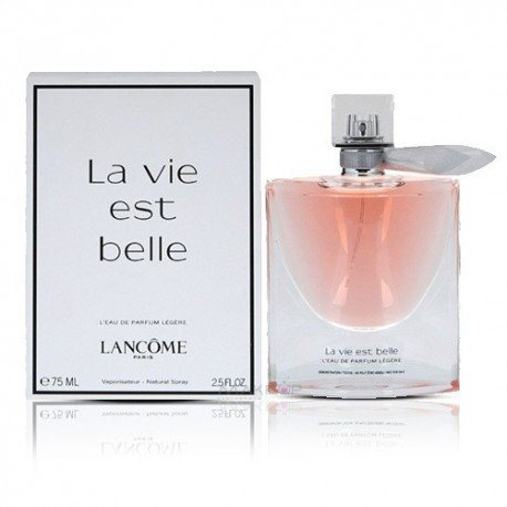 La Vie Est Belle by Läncomȇ For Women L'Eau de Parfum Spray 2.5 oz.