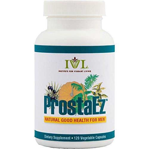 Institute for Vibrant Living ProstaEzTM