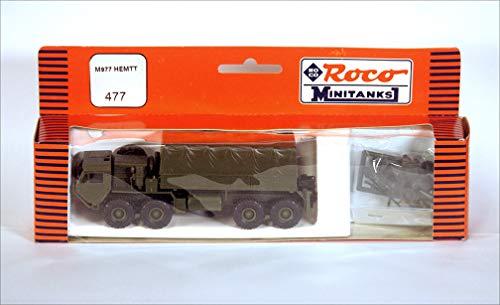 ROCO MiniTanks 303 S Mobile Kabinen II OVP 1:87 UU3114
