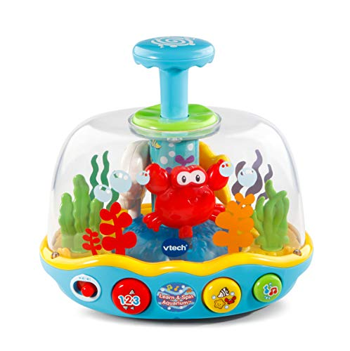 VTech Learn and Spin Aquarium