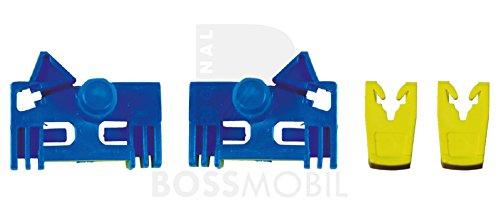 Bossmobil LAGUNA 2 II (BG0/1_), LAGUNA 2 II Grandtour (KG0/1_), Delantero derecho o...