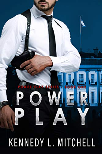 Power Play: Power Play Series Book 1 by [Kennedy L. Mitchell]