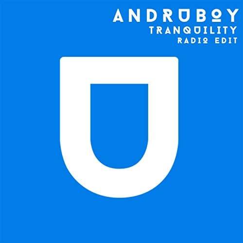 Andruboy