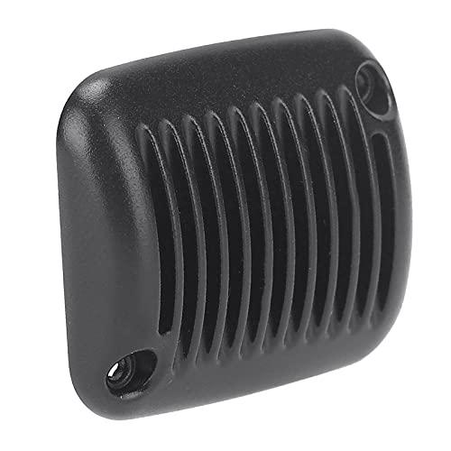 Cosiki Guscio Posteriore per Fotocamera Drone, Materiale in Lega di Alluminio per Copertura Posteriore Fotocamera Drone per Lavoro