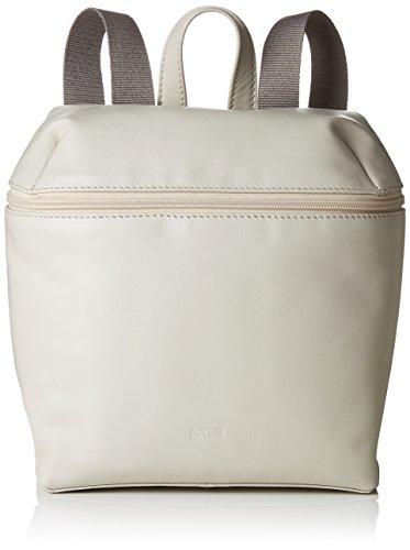 BREE Damen Vora 4 Rucksackhandtasche, Grau (Grey Morn), 27x12x23 cm
