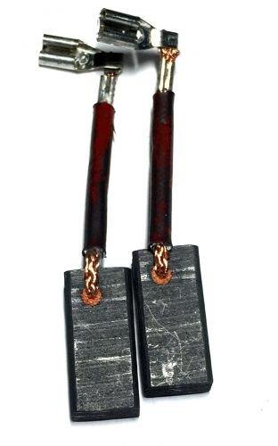 Escobillas de carbón DeWalt DWE 4050, DWE 4051, DWE 4056