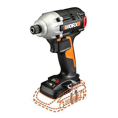 WORX WX291L.9 20V Impact Driver, Bare Tool Only