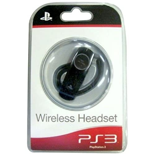 PlayStation3 - Headset Bluetooth Goertek
