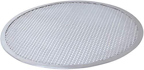 De Buyer 7350.31 - Griglia per cottura pizza, in alluminio, 31 cm