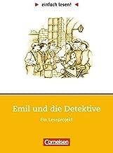 Einfach Lesen!: Emil Und Die Detektive (German Edition) by Erich K?tner (2009-03-11)