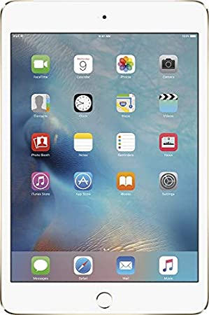 Apple iPad Mini 4 - Best 8-inch iPad Under Budget