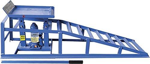 Kunzer 7ABH02.1 Auffahrrampe (L x B x H) 1140 x 260 x 270mm