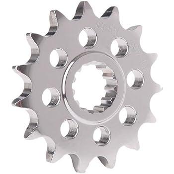 Vortex 2910-16 Silver 16-Tooth 525-Pitch Front Sprocket