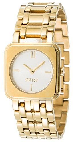 Esprit Watch Es104242004 Esprit goldfarben