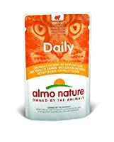 Contains valuable proteins, vitamins and minerals High quality ingredients Natural, grain free, gluten free: also suitable for sensitive cats Contains valuable proteins, vitamins and minerals High quality ingredients Natural, grain free, gluten free:...