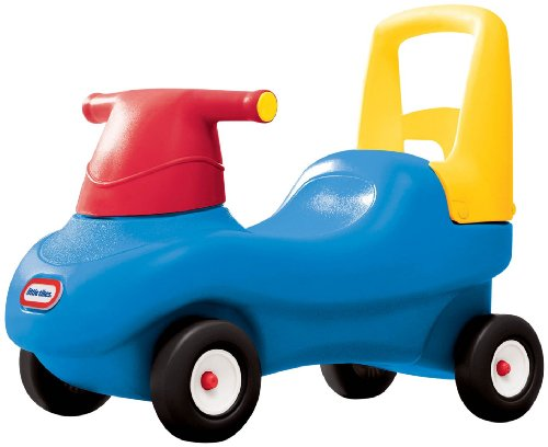Little Tikes Push and Ride Racer - (Amazon Exclusive)