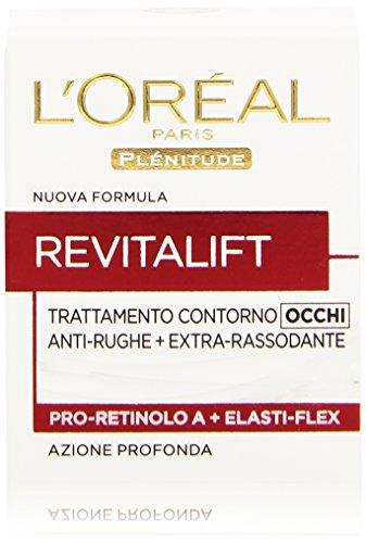 L'Oréal Paris Revitalift Crema Contorno Occhi Anti-Rughe - 15 ml