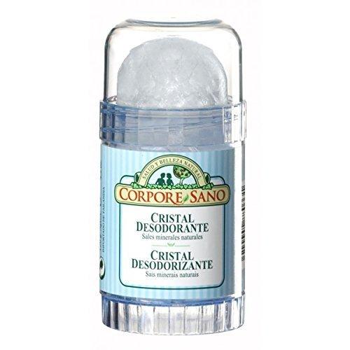 Desodorante Mineral Twist-Up 80 gr de Corpore Sano