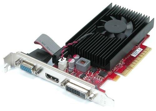 DELL NVIDIA GT730 Grafikkarte (2 GB, DDR3, PCIE 3.0)