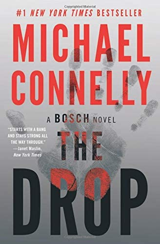 The Drop A Harry Bosch Novel 15 product image