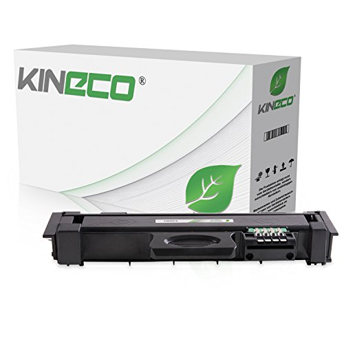 Toner kompatibel mit MLT-D116L MLTD116 L MLT-D 116 für Samsung Xpress M2835DW/SEE, Xpress M2825ND/SEE, Samsung Xpress M2675FN/XEC, SL-M2625, SL-M2875 - MLT-D116L/ELS - Schwarz 3.000 Seiten