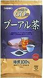 徳用プーアル茶 60包 3g×60包