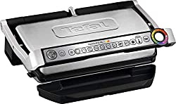 T-fal OptiGrill XL GC722D53 Indoor Electric Grill