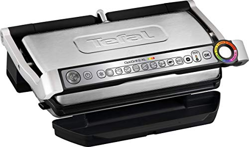 OptiGrill XL grill with Automatic Sensor Cooking