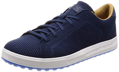 ADIDAS Adipure SP Knit, Zapatillas de Golf para Hombre, Azul (Azul Navy BB7890), 46 2/3 EU