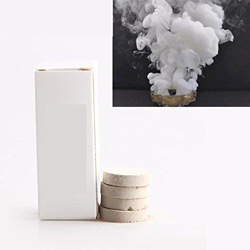 LawUza - Bomba de humo blanco (10 unidades).