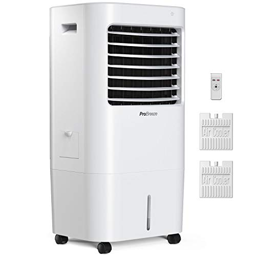 Pro Breeze 10L Portable Air Cool...