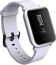 Xiaomi Amazfit Bip Smartwatch Youth Edition - Cloud White, A1608W