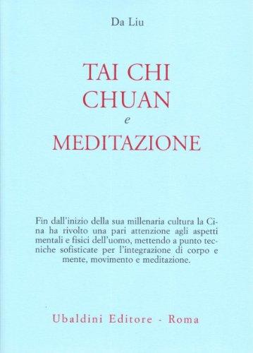 Tai chi chuan e meditazione