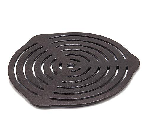 Petromax Gussrost-Einsatz Ø 23 cm