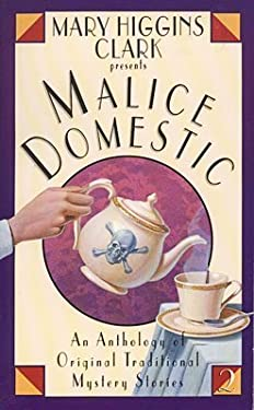 Malice Domestic 2: An Anthology of Original Traditional Mystery Stories (2004-05-04)