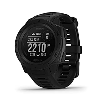Garmin  Instinct Edition Tactique - Montre GPS Multi-Fonctions Outdoor  - Noir (B07VPDK7VQ) | Amazon price tracker / tracking, Amazon price history charts, Amazon price watches, Amazon price drop alerts