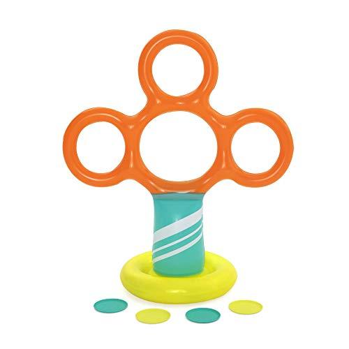 Bestway Frisbee de Lanzamiento 122 x 64 x 135 cm