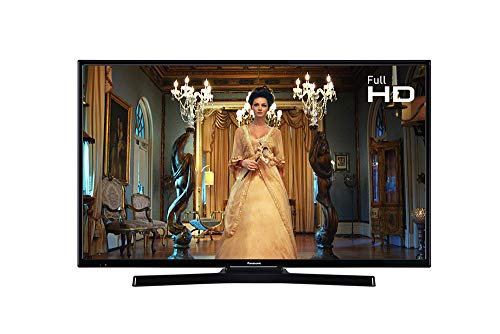 Panasonic TX-43E302B 1080p 43-Inch Full HD LED TV with...