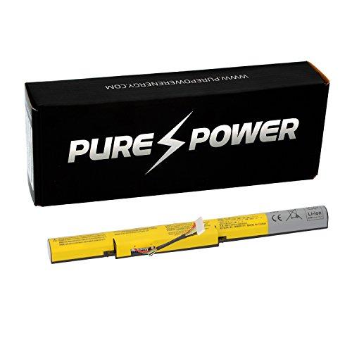 PURE POWER® Laptop Akku L12L4K01 für Lenovo IdeaPad P400 P500 Z400 Z410 Z500 Z505 Z510 Lenovo L12M4E21 L12M4E21 L12M4F02 L12M4K01 L12M4K01 L12S4E21 L12S4E21 L12S4K01 L12S4K01 2200mAh