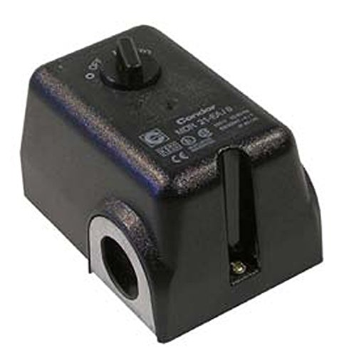 Preisvergleich Produktbild Condor Druckschalter MDR 21 / 6 bar EA / 212225