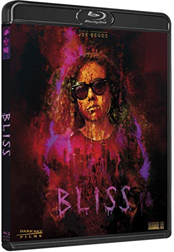 Bliss 2019 BD [Blu-ray] ⭐