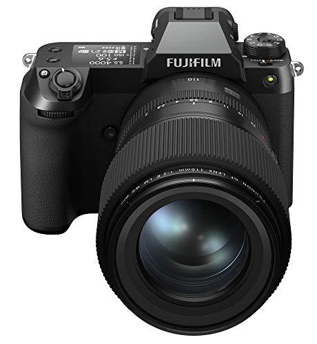 Fujifilm GFX 100S Body - Black