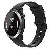 COROS Apex Premium Multisport Watch Watch Trainer Duración de la batería: Titanio | Monitor de Ritmo cardíaco | Barómetro, altímetro, brújula | Ant BLE Conexiones (Plateado, 46 mm)