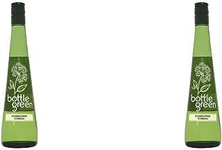 Bottle Green Elderflower Cordial 2 x 500ml