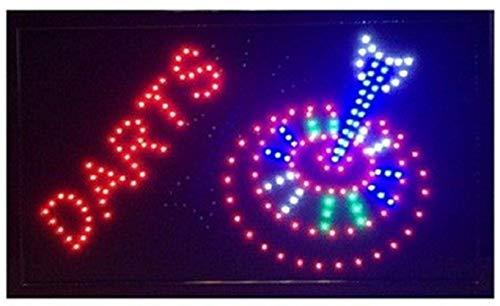 LED Schild Leuchtschild