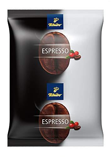 Tchibo Espresso Speciale, 500g Kaffee   Ganze Bohne   Hochwertiger Bohnenkaffee im 500g Beutel   Ideal für Vollautomaten   Einzigartige Kaffeequalität von Tchibo